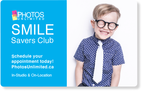 Smile Savers Club